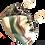 Thumbnail: Unisex/LG Trifecta Mask