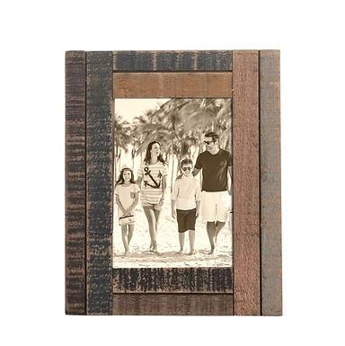 Weathered Wood 8 x 10 Frame