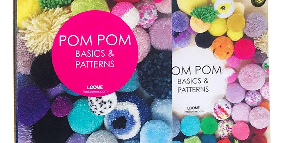 Pom Pom Booklet