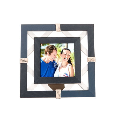 Lattice 4x4 Frame