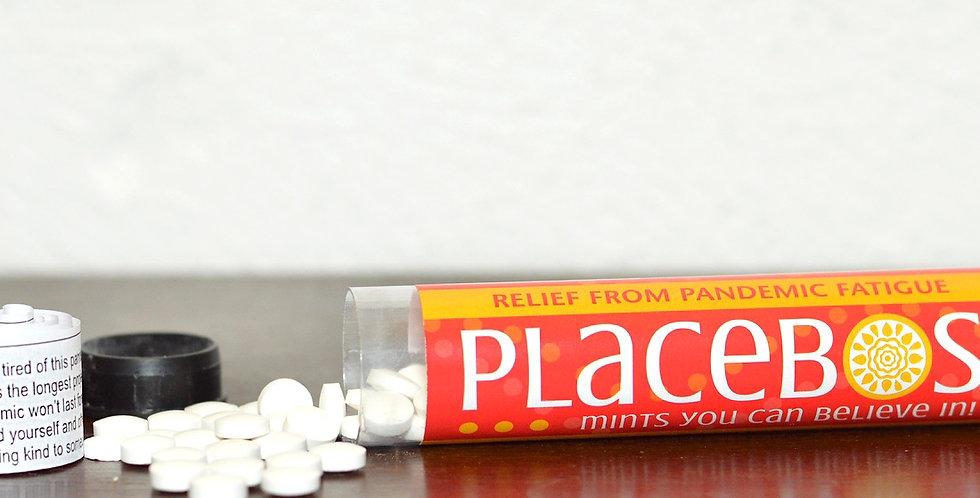 Placebos Mints