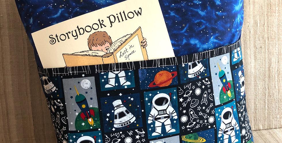 Storybook Pillow