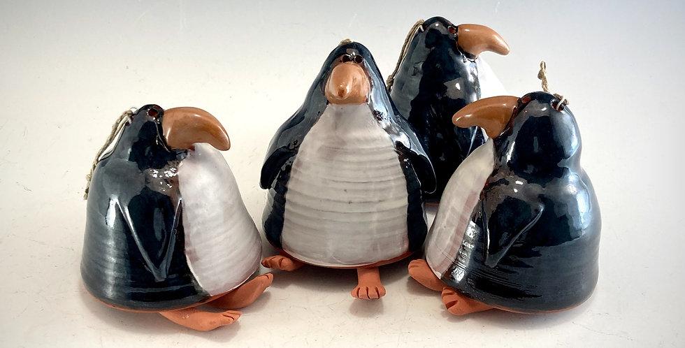 Penguin Bells