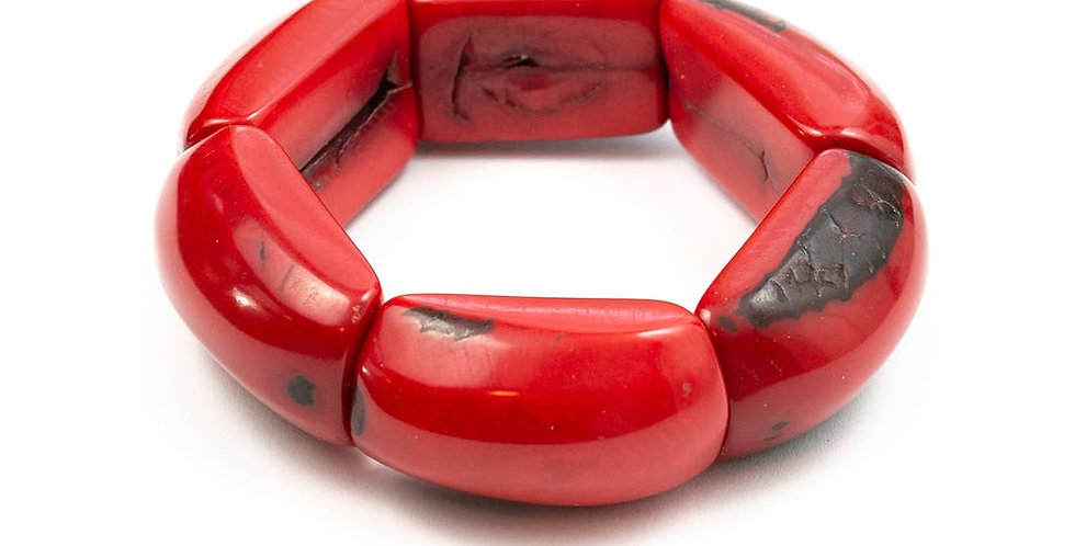 Kerly Tagua Bracelet