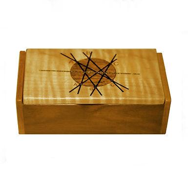 Mendez Pascal's Magic Line Box