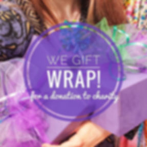 Need a gift? We can help all the way fro