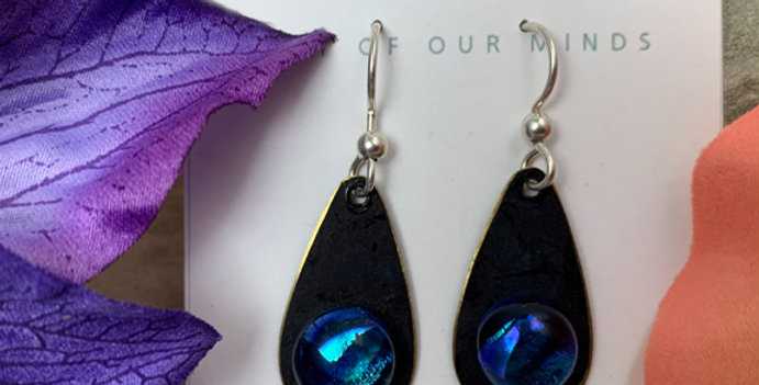 Patina Earrings by O3M