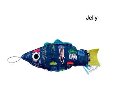 Guppy Fishbellie