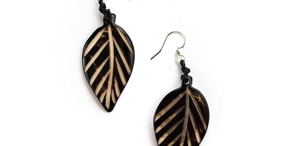 Napo Tagua Earrings