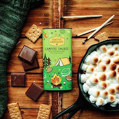 Seattle Chocolate Bars