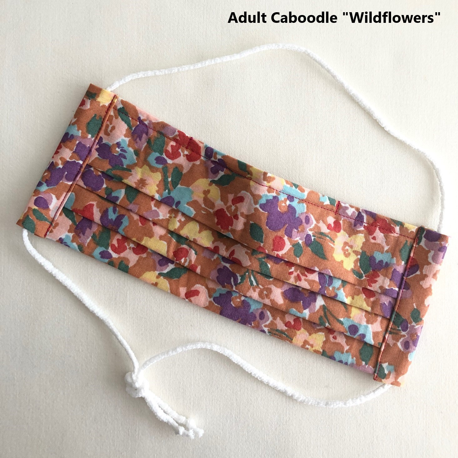Adult Caboodle Wildflowers