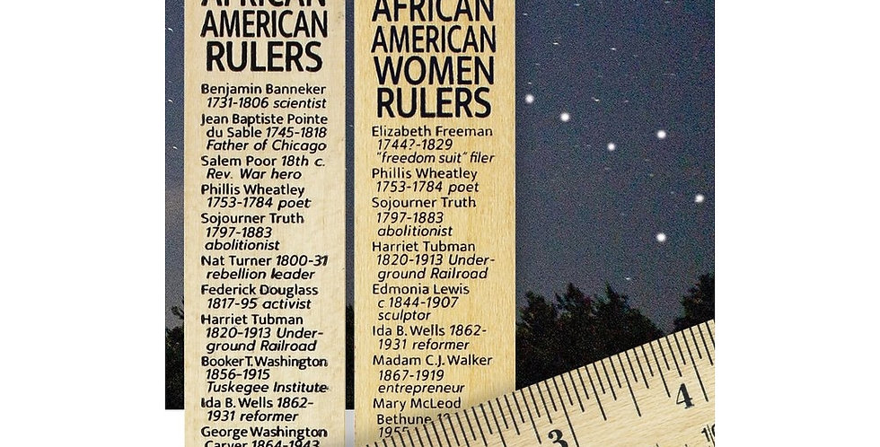 Rulers of the World