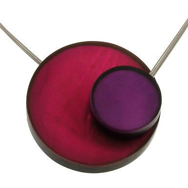 Magnetic Lock Pendant