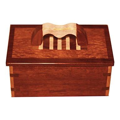 Mendez Handled Box 2619