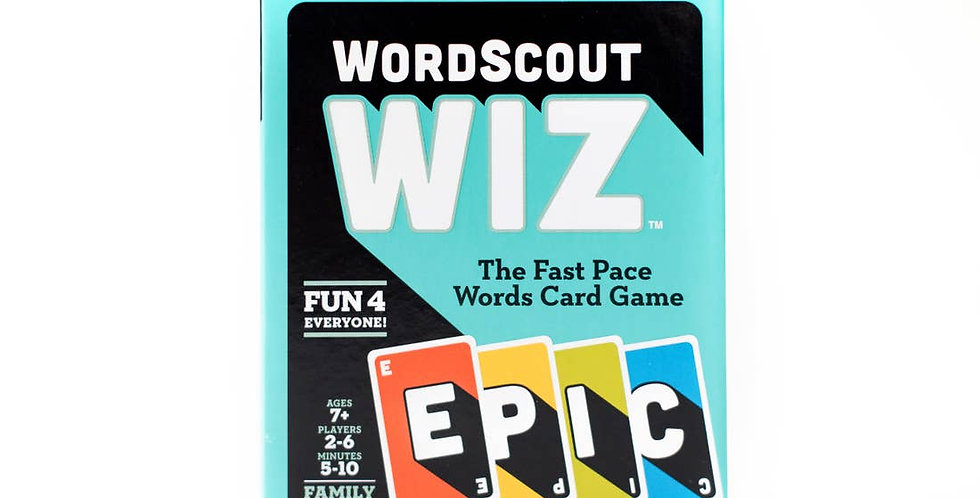 Family Wiz Card Games