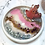 Thumbnail: Geode Treasure Dish