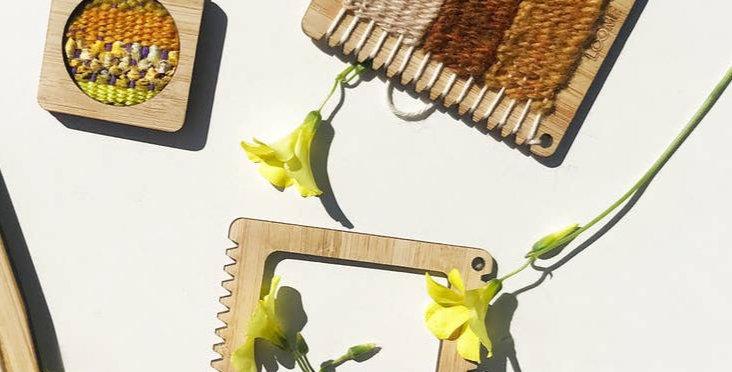 Mini Square Craft Loom