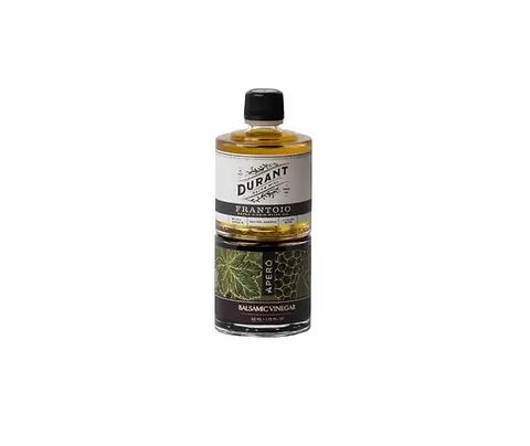 Extra Virgin Olive Oil and Balsamic Vinegar Set