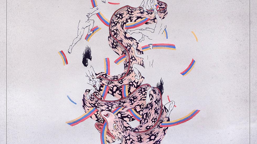 Rebirth of Bravery EP