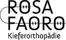 002_Logo_Rosa_Faoro_Kieferorthopaedie_Fi