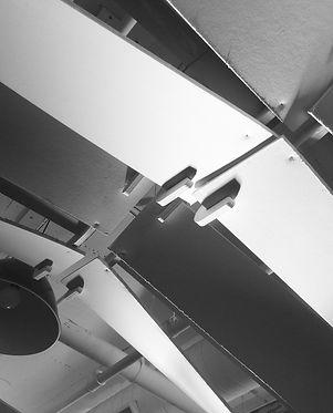 Kirei Panels Ceiling