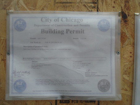 To Permit or Not To Permit?