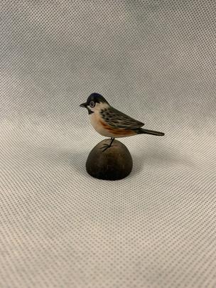 Miniature Chickadee