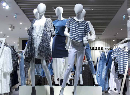 Fast Fashion - Why is it so bad?