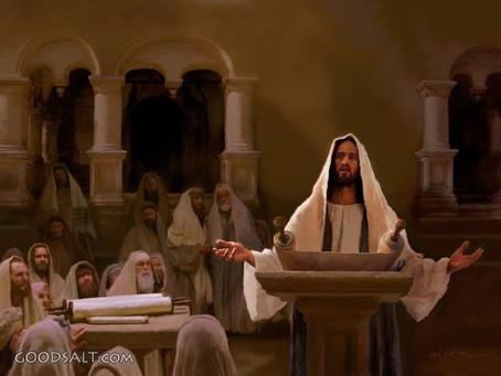 Holy Week Tuesday