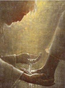 Holy Week Thursday
