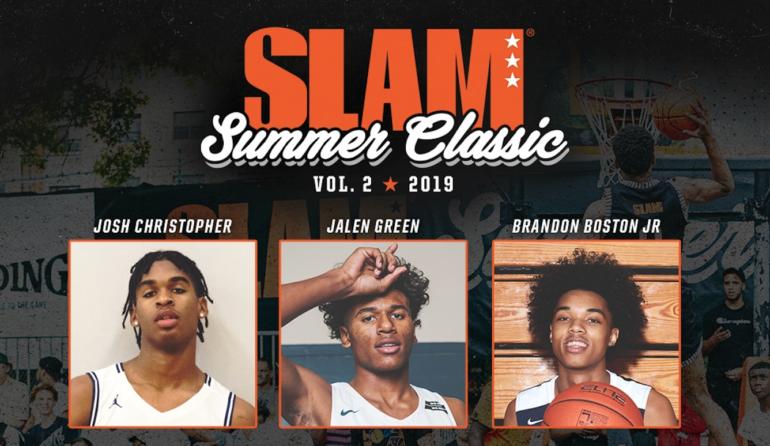 SLAM Summer Classic
