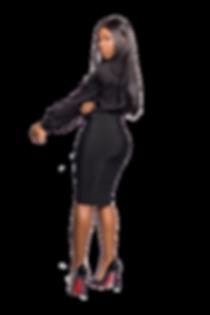 Ann Akinnuoye