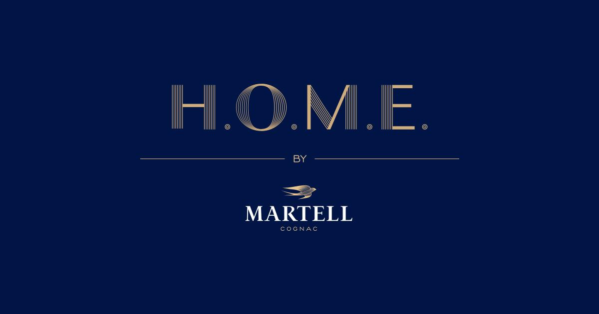 Pernod Ricard - Martell
