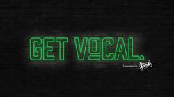 SPRITE #GetVocal