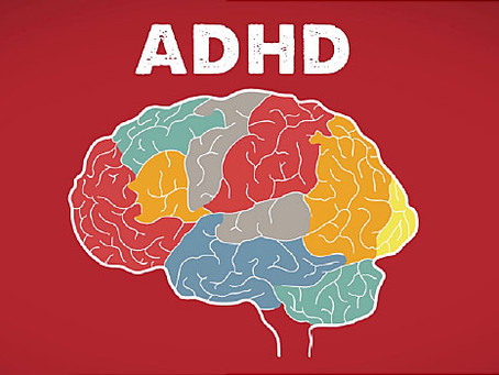 Diagnosis Of The Month: What is ADHD?