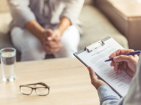 Things to Know Before Your Mental Health Evaluation