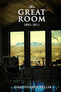 Christopher Keller The Great Room 2003 2