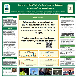 Review of Night Vision Technologies for