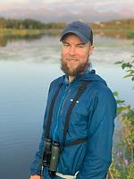 Craig Reiser, MA - Smultea Sciences