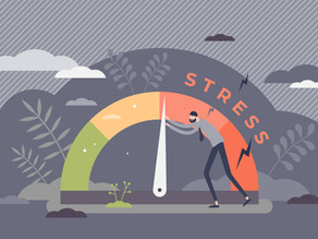 How wearables can signal the need for stress reduction