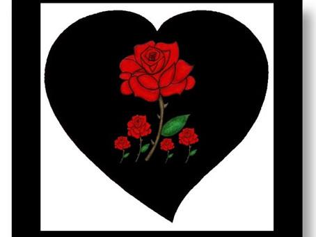 Happy 5th Valentine's Day