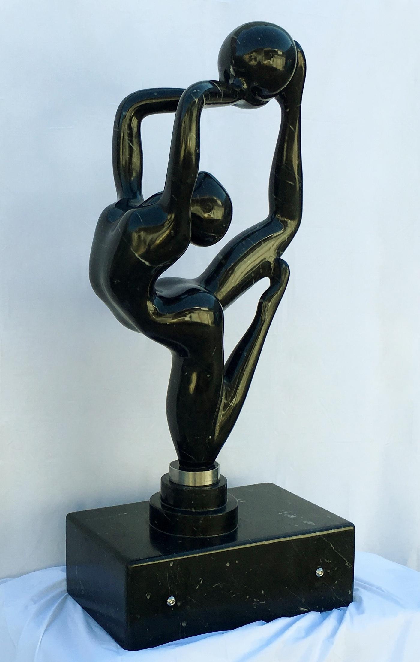 """""""Balancing Form #5"""" by Australian Artist Kerry Anne Boer"""