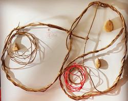 """Female Cadence"" by Kerry Anne Boer"