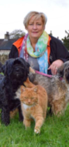 Jan, Dogs & Cat.jpg