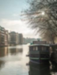 Bristol, river Avon