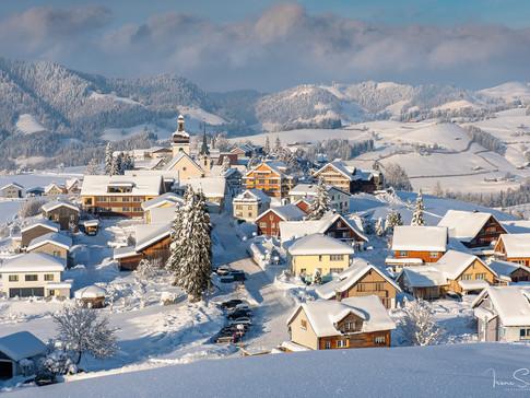 headquater of winterwonderland