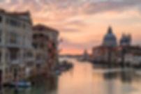 Venice Venedig Ponte dell'Accademia