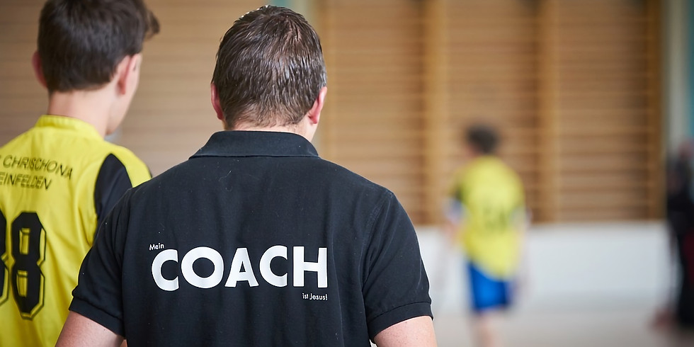 Coaching Conference.