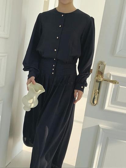 大齡女子洋裝