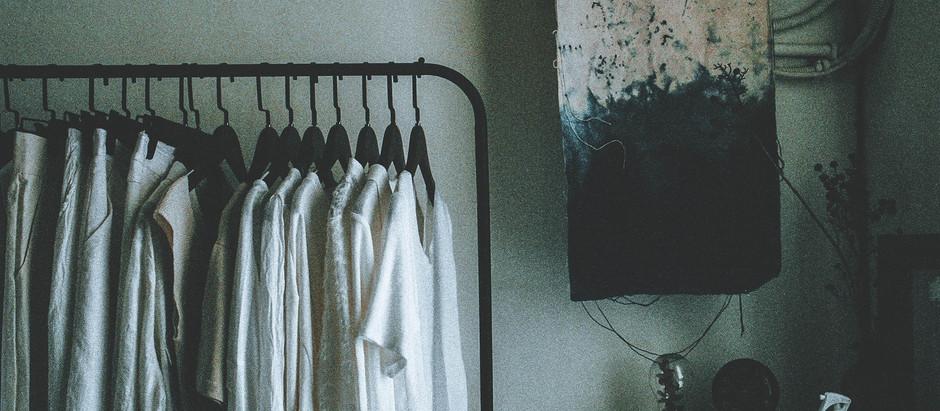 衣櫥整聊是什麼?